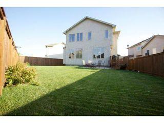 Photo 2:  in WINNIPEG: Windsor Park / Southdale / Island Lakes Residential for sale (South East Winnipeg)  : MLS®# 1219274