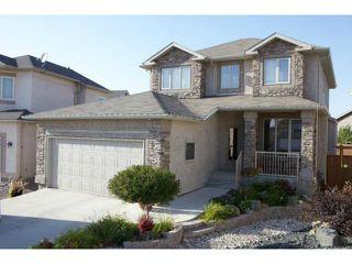Photo 1:  in WINNIPEG: Windsor Park / Southdale / Island Lakes Residential for sale (South East Winnipeg)  : MLS®# 1219274