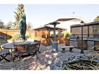 Photo 18: 2752 GRANT Crescent SW in CALGARY: Glenbrook Residential Detached Single Family for sale (Calgary)  : MLS®# C3540609