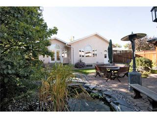 Photo 19: 2752 GRANT Crescent SW in CALGARY: Glenbrook Residential Detached Single Family for sale (Calgary)  : MLS®# C3540609
