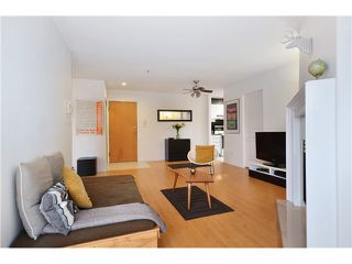 """Photo 3: 310 3131 MAIN Street in Vancouver: Mount Pleasant VE Condo for sale in """"CARTIER PLACE"""" (Vancouver East)  : MLS®# V991875"""