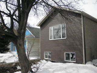 Photo 2: 272 Ferry Road in WINNIPEG: St James Residential for sale (West Winnipeg)  : MLS®# 1303289