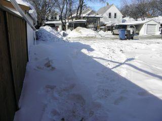 Photo 17: 272 Ferry Road in WINNIPEG: St James Residential for sale (West Winnipeg)  : MLS®# 1303289