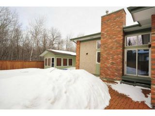 Photo 19: 99 Bramble Drive in WINNIPEG: Charleswood Residential for sale (South Winnipeg)  : MLS®# 1305747