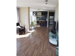 """Main Photo: # 608 5088 KWANTLEN ST in Richmond: Brighouse Condo for sale in """"SEASON"""" : MLS®# V1000830"""