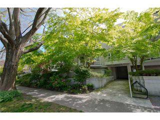Photo 8: 105 2256 W 7TH Avenue in Vancouver: Kitsilano Condo for sale (Vancouver West)  : MLS®# V1004882