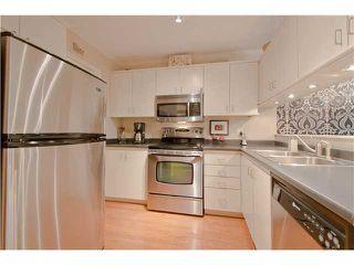 Photo 4: 105 2256 W 7TH Avenue in Vancouver: Kitsilano Condo for sale (Vancouver West)  : MLS®# V1004882