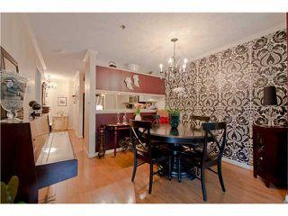Photo 3: 105 2256 W 7TH Avenue in Vancouver: Kitsilano Condo for sale (Vancouver West)  : MLS®# V1004882
