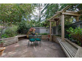 Photo 7: 105 2256 W 7TH Avenue in Vancouver: Kitsilano Condo for sale (Vancouver West)  : MLS®# V1004882