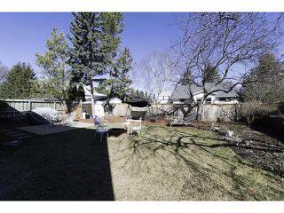 Photo 5: 87 Thatcher Drive in WINNIPEG: Fort Garry / Whyte Ridge / St Norbert Residential for sale (South Winnipeg)  : MLS®# 1308215