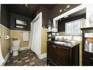 Photo 16: 87 Thatcher Drive in WINNIPEG: Fort Garry / Whyte Ridge / St Norbert Residential for sale (South Winnipeg)  : MLS®# 1308215