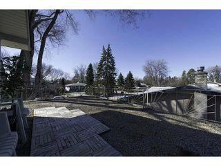 Photo 8: 87 Thatcher Drive in WINNIPEG: Fort Garry / Whyte Ridge / St Norbert Residential for sale (South Winnipeg)  : MLS®# 1308215