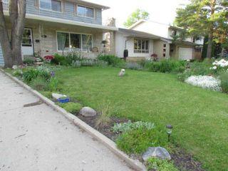 Photo 3: 87 Thatcher Drive in WINNIPEG: Fort Garry / Whyte Ridge / St Norbert Residential for sale (South Winnipeg)  : MLS®# 1308215