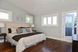 """Photo 11: 1235 E 13 AV in Vancouver: Mount Pleasant VE House 1/2 Duplex for sale in """"MOUNT PLEASANT"""" (Vancouver East)  : MLS®# V1019004"""