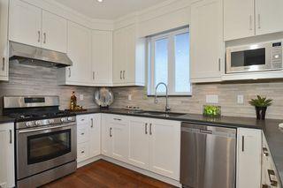 """Photo 7: 1235 E 13 AV in Vancouver: Mount Pleasant VE House 1/2 Duplex for sale in """"MOUNT PLEASANT"""" (Vancouver East)  : MLS®# V1019004"""