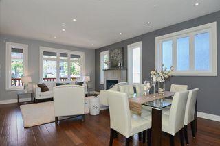 """Photo 3: 1235 E 13 AV in Vancouver: Mount Pleasant VE House 1/2 Duplex for sale in """"MOUNT PLEASANT"""" (Vancouver East)  : MLS®# V1019004"""