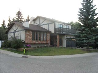Photo 1: 319 RANCHRIDGE Bay NW in CALGARY: Ranchlands Residential Detached Single Family for sale (Calgary)  : MLS®# C3579616