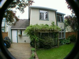 "Photo 2: 3 19060 119TH AV in Pitt Meadows: Central Meadows Townhouse for sale in ""CEDAR MEADOWS"" : MLS®# V592573"