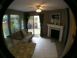 "Photo 5: 3 19060 119TH AV in Pitt Meadows: Central Meadows Townhouse for sale in ""CEDAR MEADOWS"" : MLS®# V592573"
