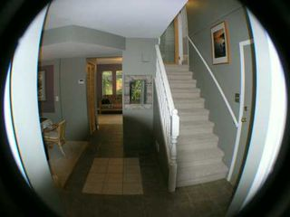 "Photo 3: 3 19060 119TH AV in Pitt Meadows: Central Meadows Townhouse for sale in ""CEDAR MEADOWS"" : MLS®# V592573"
