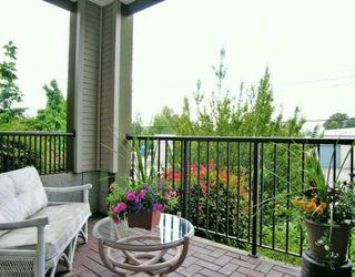 "Photo 2: 105 1591 BOOTH AV in Coquitlam: Maillardville Condo for sale in ""Le Laurentien"" : MLS®# V597842"