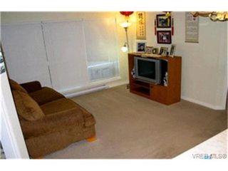 Photo 4:  in VICTORIA: SE Cedar Hill Condo Apartment for sale (Saanich East)  : MLS®# 370206