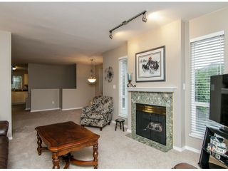 """Photo 5: 22 3902 LATIMER Street in Abbotsford: Abbotsford East Townhouse for sale in """"Country View Estates"""" : MLS®# F1416425"""
