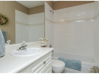"""Photo 15: 22 3902 LATIMER Street in Abbotsford: Abbotsford East Townhouse for sale in """"Country View Estates"""" : MLS®# F1416425"""