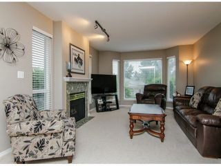 """Photo 4: 22 3902 LATIMER Street in Abbotsford: Abbotsford East Townhouse for sale in """"Country View Estates"""" : MLS®# F1416425"""