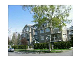 Main Photo: # 302 3008 WILLOW ST in Vancouver: Fairview VW Condo for sale (Vancouver West)  : MLS®# V1060311