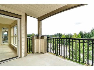 "Photo 16: 303 1330 GENEST Way in Coquitlam: Westwood Plateau Condo for sale in ""THE LANTERNS"" : MLS®# V1078242"
