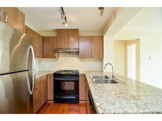 "Photo 7: 303 1330 GENEST Way in Coquitlam: Westwood Plateau Condo for sale in ""THE LANTERNS"" : MLS®# V1078242"