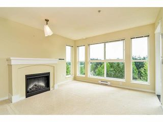 "Photo 3: 303 1330 GENEST Way in Coquitlam: Westwood Plateau Condo for sale in ""THE LANTERNS"" : MLS®# V1078242"