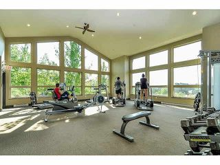 "Photo 19: 303 1330 GENEST Way in Coquitlam: Westwood Plateau Condo for sale in ""THE LANTERNS"" : MLS®# V1078242"