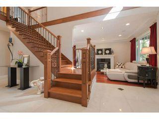 Photo 9: 2171 CATALINA Crescent in Richmond: Sea Island House for sale : MLS®# V1079283