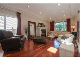 Photo 8: 2171 CATALINA Crescent in Richmond: Sea Island House for sale : MLS®# V1079283