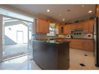 Photo 4: 2171 CATALINA Crescent in Richmond: Sea Island House for sale : MLS®# V1079283