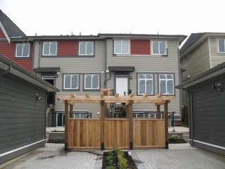 Photo 3: 21081 80TH AV in Langley: Willoughby Heights Condo for sale : MLS®# F1407281