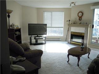Photo 5: # 504 1185 QUAYSIDE DR in New Westminster: Quay Condo for sale : MLS®# V1107490