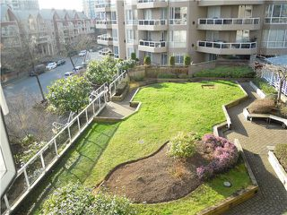 Photo 2: # 504 1185 QUAYSIDE DR in New Westminster: Quay Condo for sale : MLS®# V1107490