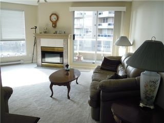 Photo 4: # 504 1185 QUAYSIDE DR in New Westminster: Quay Condo for sale : MLS®# V1107490