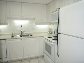 Photo 3: # 504 1185 QUAYSIDE DR in New Westminster: Quay Condo for sale : MLS®# V1107490