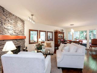 Photo 9: 5 181 RAVINE DRIVE in PORT MOODY: Heritage Mountain Townhouse for sale (Port Moody)  : MLS®# V1142572
