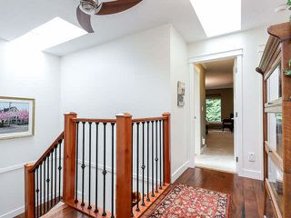 Photo 10: 5 181 RAVINE DRIVE in PORT MOODY: Heritage Mountain Townhouse for sale (Port Moody)  : MLS®# V1142572