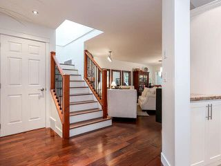 Photo 15: 5 181 RAVINE DRIVE in PORT MOODY: Heritage Mountain Townhouse for sale (Port Moody)  : MLS®# V1142572