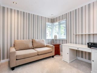 Photo 14: 5 181 RAVINE DRIVE in PORT MOODY: Heritage Mountain Townhouse for sale (Port Moody)  : MLS®# V1142572
