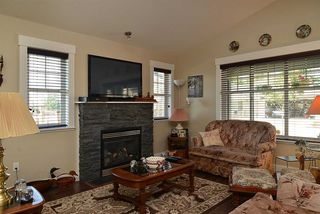 Photo 4: 5644 ANDRES ROAD in Sechelt: Sechelt District House for sale (Sunshine Coast)  : MLS®# R2085297
