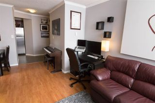 Photo 4: 411 1210 PACIFIC STREET in Coquitlam: North Coquitlam Condo for sale : MLS®# R2116009