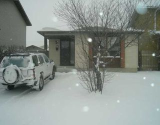 Photo 1:  in CALGARY: Whitehorn Residential Detached Single Family for sale (Calgary)  : MLS®# C3240427
