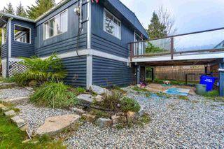 Photo 13: 5816 SPINDRIFT STREET in Sechelt: Sechelt District Manufactured Home for sale (Sunshine Coast)  : MLS®# R2120360